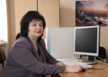Галина Николаевна Ляхова